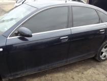 Usa Audi A6 C6 usi fata spate stanga dreapta Dezmembrez Audi