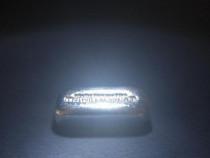 Lingou de Argint cu Certificat 100g