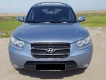 Hyundai Santa Fe 2.2CRDi, 2007, 152CP, 4X4