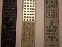Telecomanda Sony DVD HDD RMT-D251 si AV System 3 RM-SP240