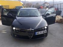 Alfa romeo 159 (fara probleme tehnice)