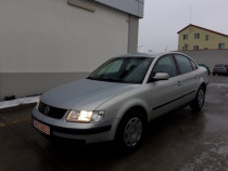 VW Passat 1.9 TDI (AFN)**110 cp**HIGHLINE**fab.1999**EURO 3