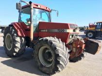 Tractor Case IH 7220, AC, 185 CP, 8.775 h. IMPORT 2019