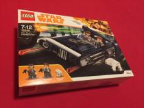 Lego star wars han solo's landspeeder 75209 nou