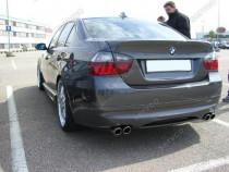 Eleron Alpina tuning sport portbagaj BMW E90 AC SCHNITZER v2