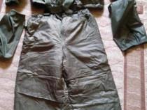 Costum izoterm militar diverse
