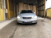 Mercedes clasa s 320