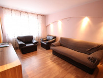 Apartament 2 camere decomandate zona ultracentrala