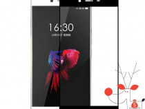 Folie sticla Xiaomi Redmi 5, Full Cover 3D, Tempered Glass,