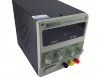 Sursa tensiune laborator Gordak PS-1502D 0-15V/2A IMPORTATOR