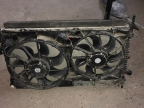 Ventilator Gmv , radiator apa , radiator AC Ford transit