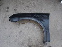 Aripa Stanga Opel Corsa C, Combo Negru Metalizat