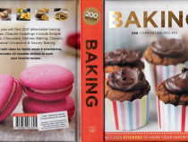 Baking 200 Comforting Recipes
