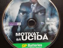 """Film DVD """"Motivat sa ucida"""""""