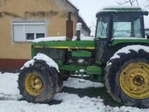 Tractor John Deere 4650