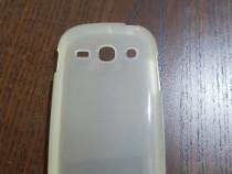 Husa transp Samsung Fame S6810 - nou blister
