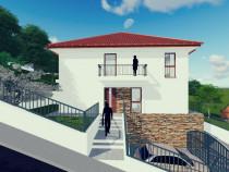 Casa Cuplata/Duplex/Triplex Floresti Panorama deosebita