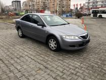 Mazda 6 diesel fab 2005