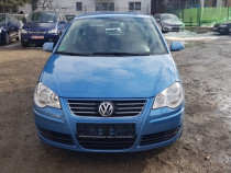 VW Polo Highline