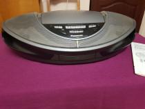 Panasonic RX-ED707 cd/radio/cassette boombox