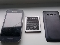 Telefon mobil Samsung GALAXY ACE 4 dual sim SM-G313HU/DS