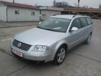 Vw Passat an 2005 E4 170cp adus Germania
