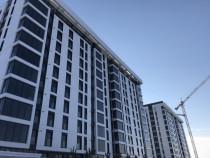 Apartament 3 camere, fatada ventilata, Metro Militari