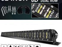 """New"" 6D led slim bar cree, 32inch 900w"