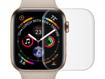 Folie Din Silicon Curbata - Apple Watch 1 2 3 4 38 40 42 44