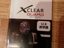 Folie protecție ceas smartwatch