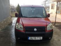 Fiat doblo 7 locuri an 2006