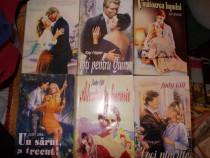 18 romane de dragoste la 5 lei buc