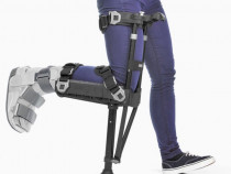 Orteza / proteza picior, glezna facturata iwalk 2.0
