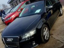 Audi a4 recent adus