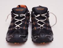 Încălțăminte outdoor, pantofi sport munte, treking, nr. 44