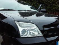 Set ornamente pleoape faruri Opel Vectra C 2002-2005 ver2