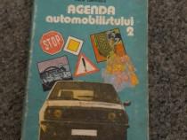 Agenda automobilului 2 dacia si aro 10