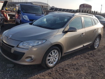 Renault megane 2011 navigatie, plafon climatronic,parktronic