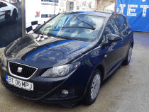 Seat ibiza inscris recent-euro 5
