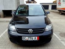 VW golf 5 plus 2.0 tdi