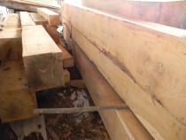 Grinzi lemn