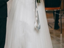 Rochie de mireasa Lorenzo Rossi