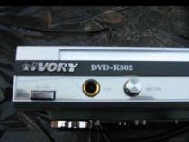 Dvd ivory cu telecomanda stare f bună