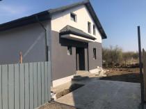 Casa individuala p+m, 5 camere, Magurele, la cheie