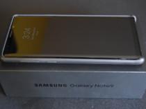 Samsung Note 9 128 gb negru (2 ani garantie)
