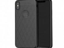 Husa Telefon Silicon Apple iPhone XR 6.1 Black Admire Hoco