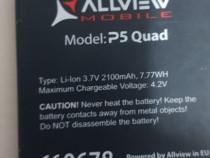 Baterie allview P5 quad