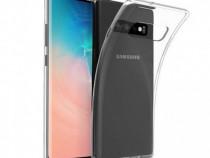 Husa Telefon Silicon Samsung Galaxy S10 g973 Clear Ultra Thi