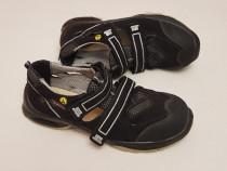 Sandale cu protecție, încălțăminte bombeu Steitz Secura nr43