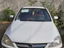 Opel Corsa diesel.